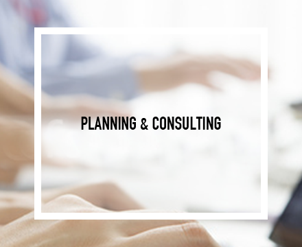 PALANNING & CONSULTING